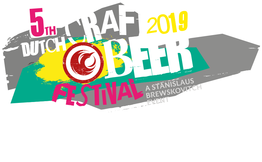 Dutch Craft Beer Festival 2018