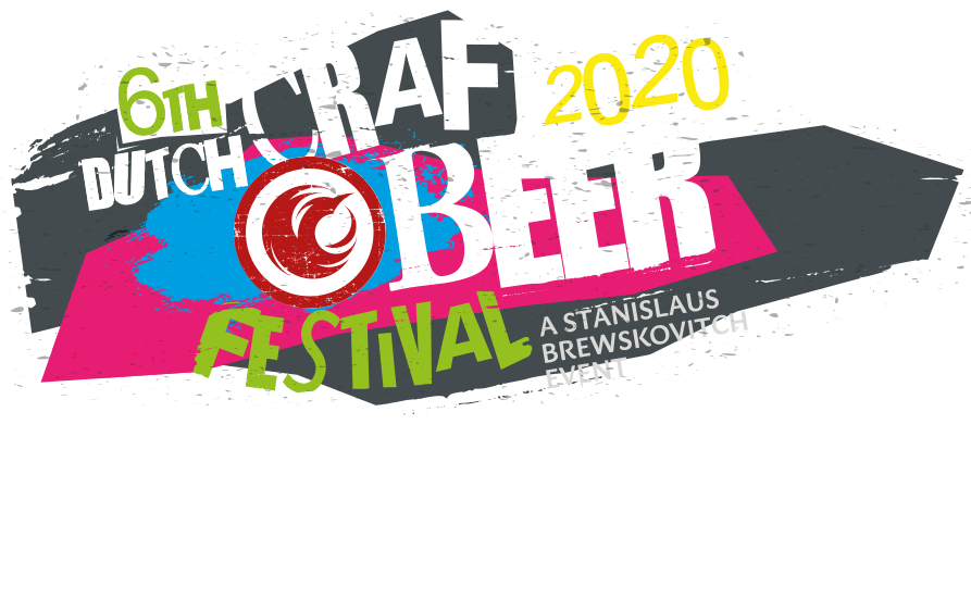 Dutch Craft Beer Festival 2020